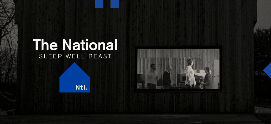 The National To Release New Album Quot Sleep Well Beast Quot On