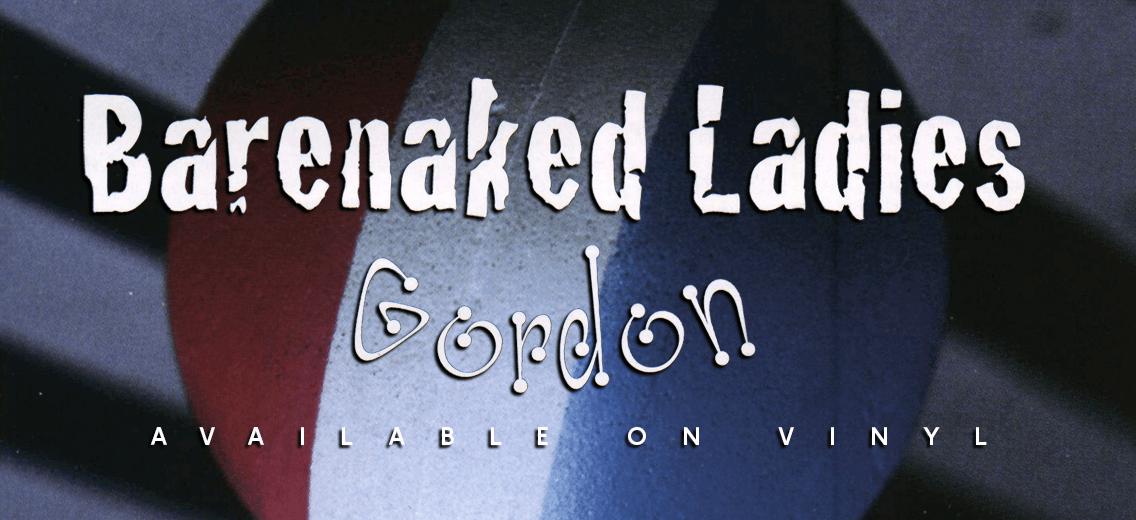 Barenaked Ladies Vinyl