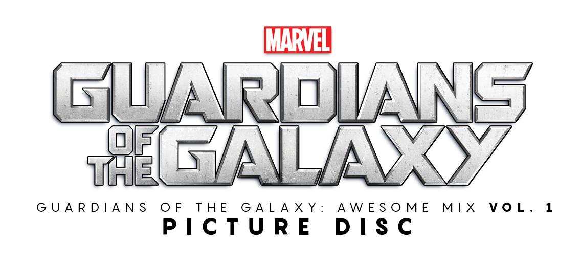 Guardians of the Galaxy Vinyl