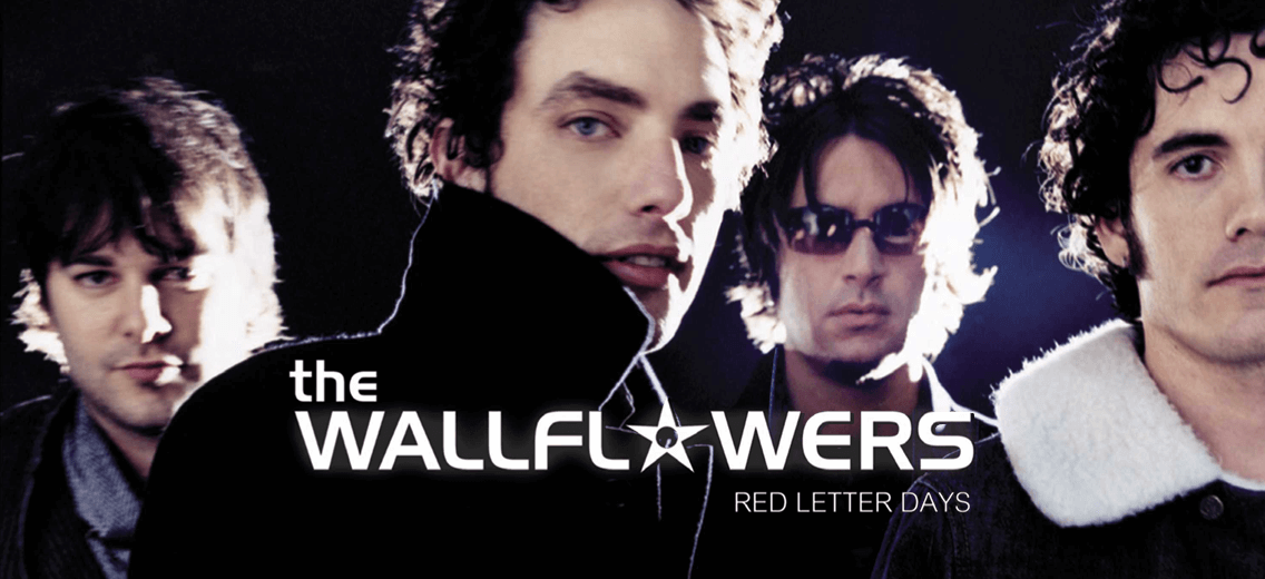 Wallflowers Vinyl