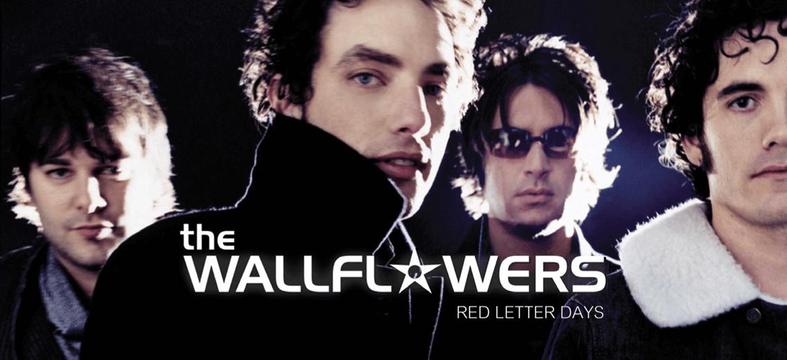 Wallflowers Vinyl