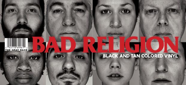 Bad Religion Vinyl