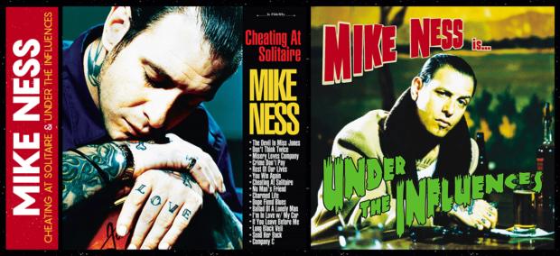 Mike Ness Vinyl