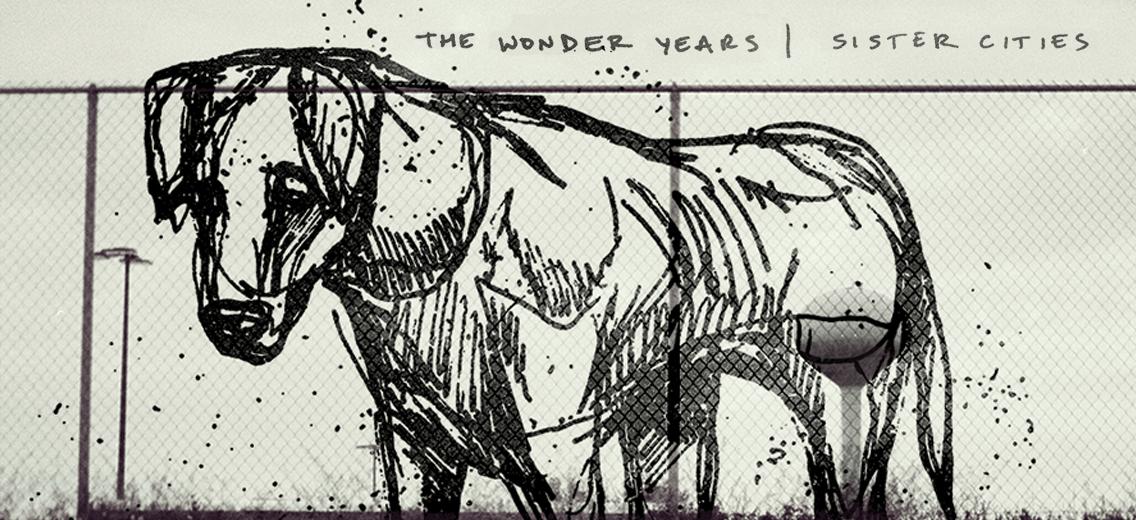 Wonder Years Vinyl