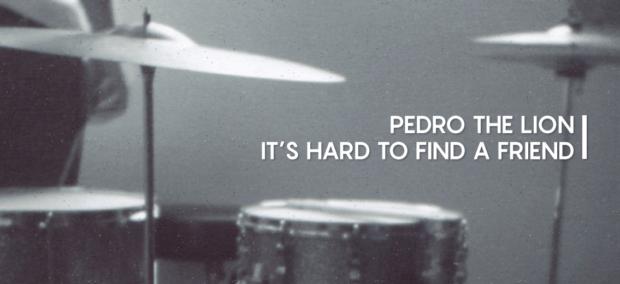 Pedro The Lion Vinyl