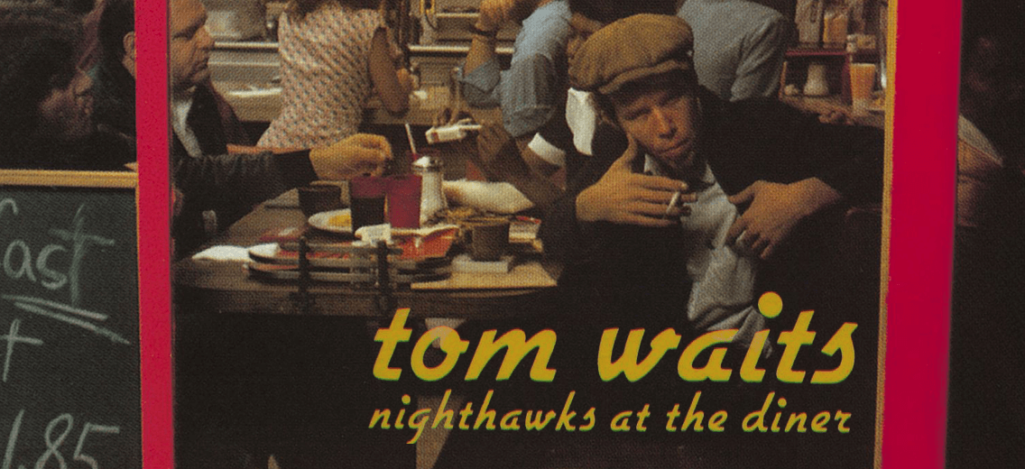 Tom Waits Vinyl