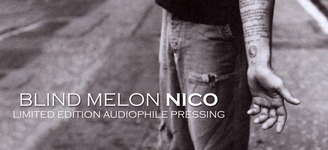 Blind Melon Nico