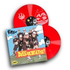 Aquabats Vinyl