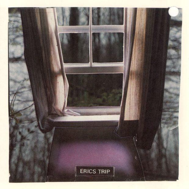 Erics Trip Vinyl