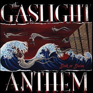 Gaslight Anthem Vinyl