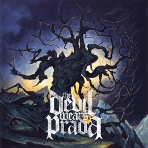 Devil Wears Prada Vinyl