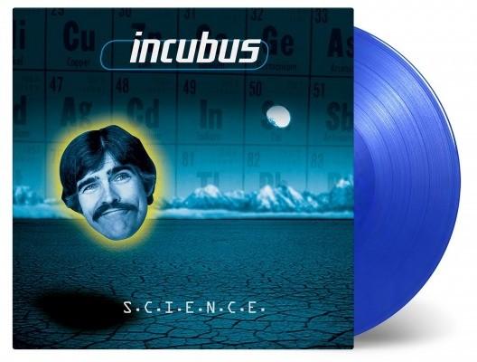 Incubus Science Vinyl LP